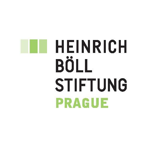 Heinrich Boll stiftung prague