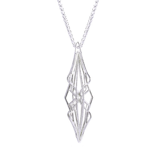 Ricard Silver pendant