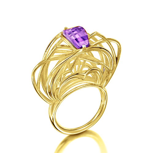 14ct Ricard Ring