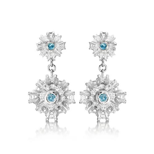Sepang Duo earrings