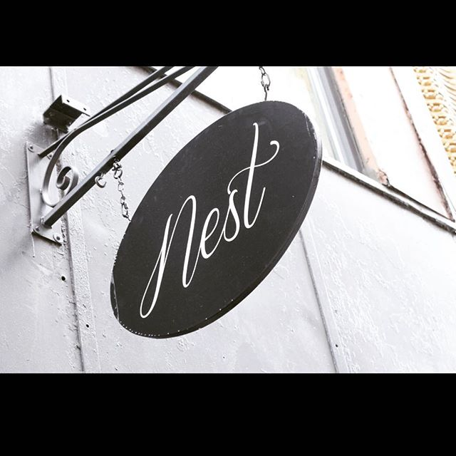 Find us at 53 Bromfield street! _nestsalonboston