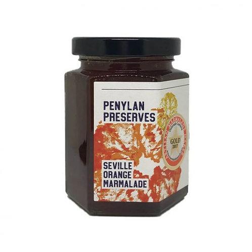 Penylan Preserves - Seville Orange Marmalade