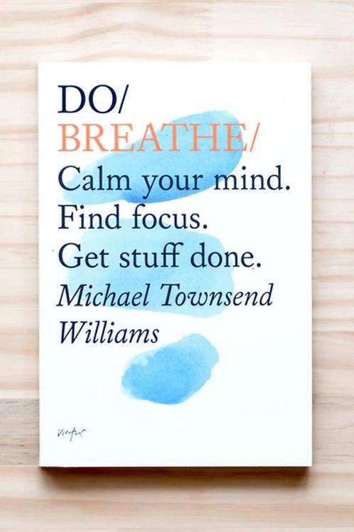 Do Books Series - Do Breath