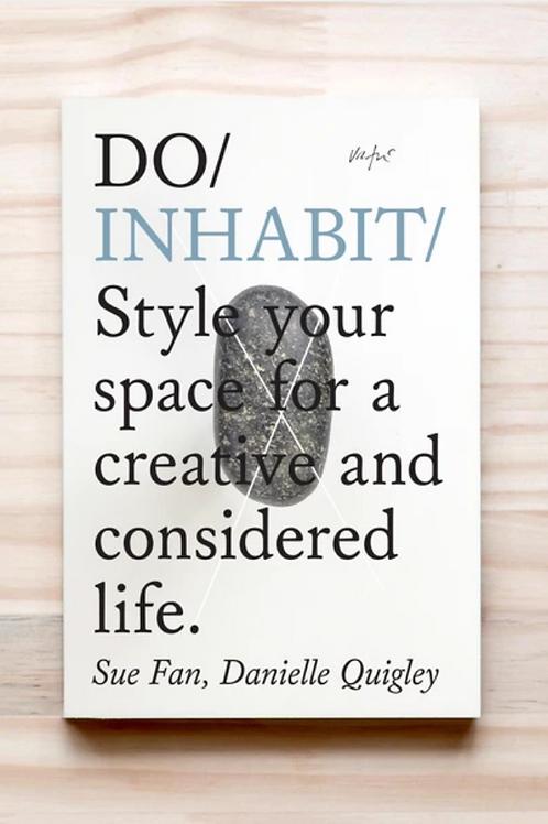 Do Books Series - Do Inhabit