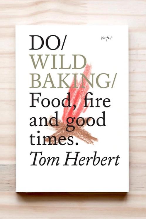 Do Books Series - Do Wild Baking