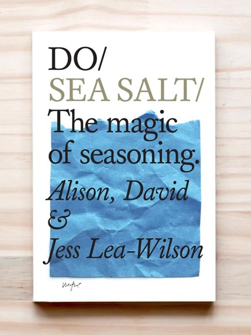 Do Books Series - Do Sea Salt