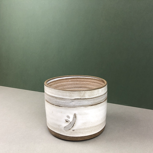 Simone Potter Bespoke Ceramic Planter