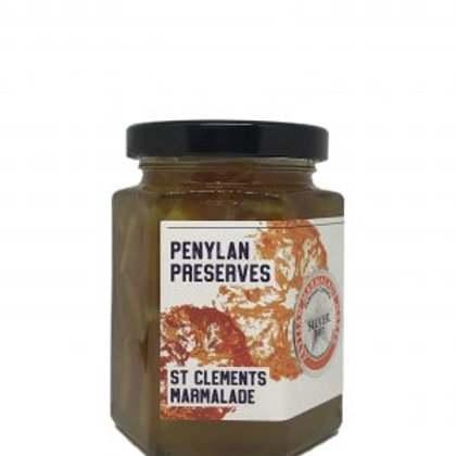 Penylan Preserves - St Clements Orange