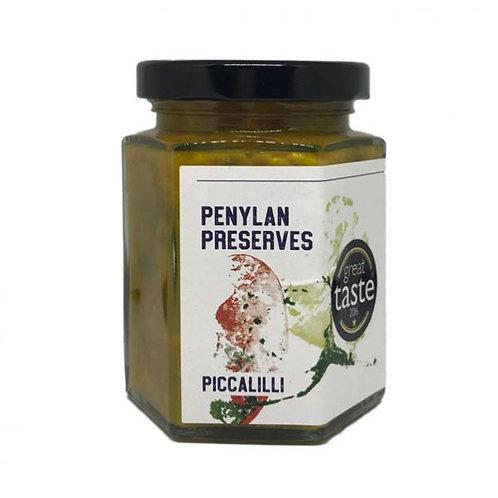 Penylan Preserves - Piccalilli