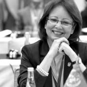Dr. Paulina Franceschi, Senior Policy Ad