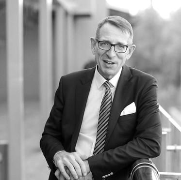 Frank Juergen Richter