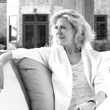 Lady Lynn Forester de Rothschild
