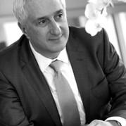 Stéphane Layani, CEO, Rungis Internation