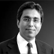 Anish Shah, Mahindra Group