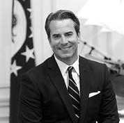 Ambassador Stuart Holiday