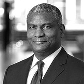 The Honorable Rodney Slater