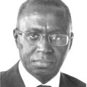 Ambassador Fodé Seck