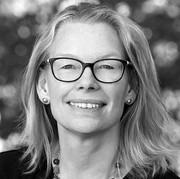 Heather Grady, Rockefeller Philanthropy