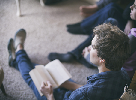 Training millennials in ministry: make it meaningful