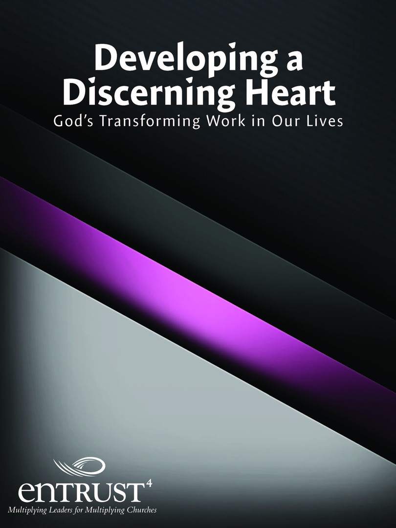 Developing a Discerning Heart