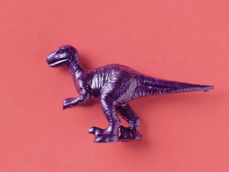 Making dinosaurs?