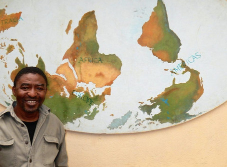 Partnering together to  deepen the African church
