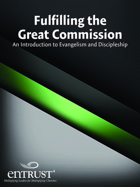 Fulfilling the Great Commission