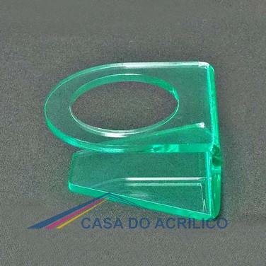 CA 8946 - Suporte para copo de acrílico