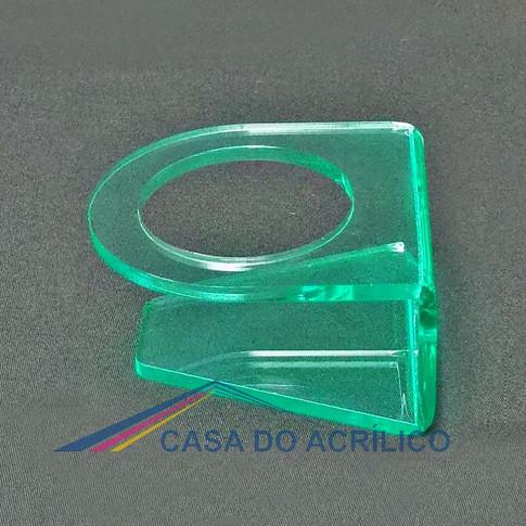 CA 8946 - Porta copo de acrílico