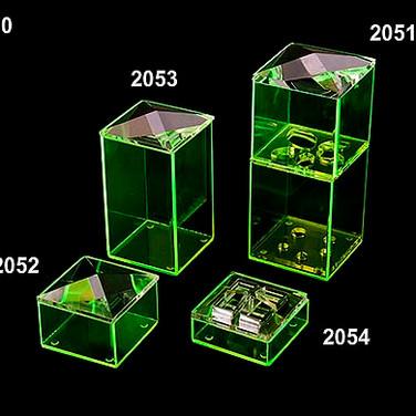 Ref. 2050 Conjunto pirâmide