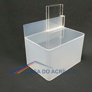 Ref. 8997 - Caixa de Sugestão