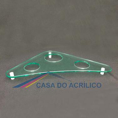 CA 8947 - Suporte para copo de acrílico