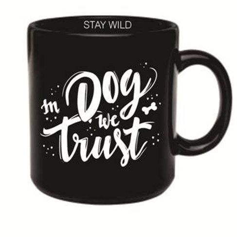 Caneca In Dog WeTrust
