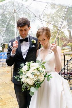 DiGiorno Wedding