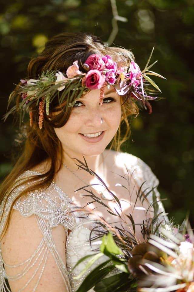 Stoner Wedding Lauren September 20, 2020 Kzoom Weddings Photography Makeup by Amber