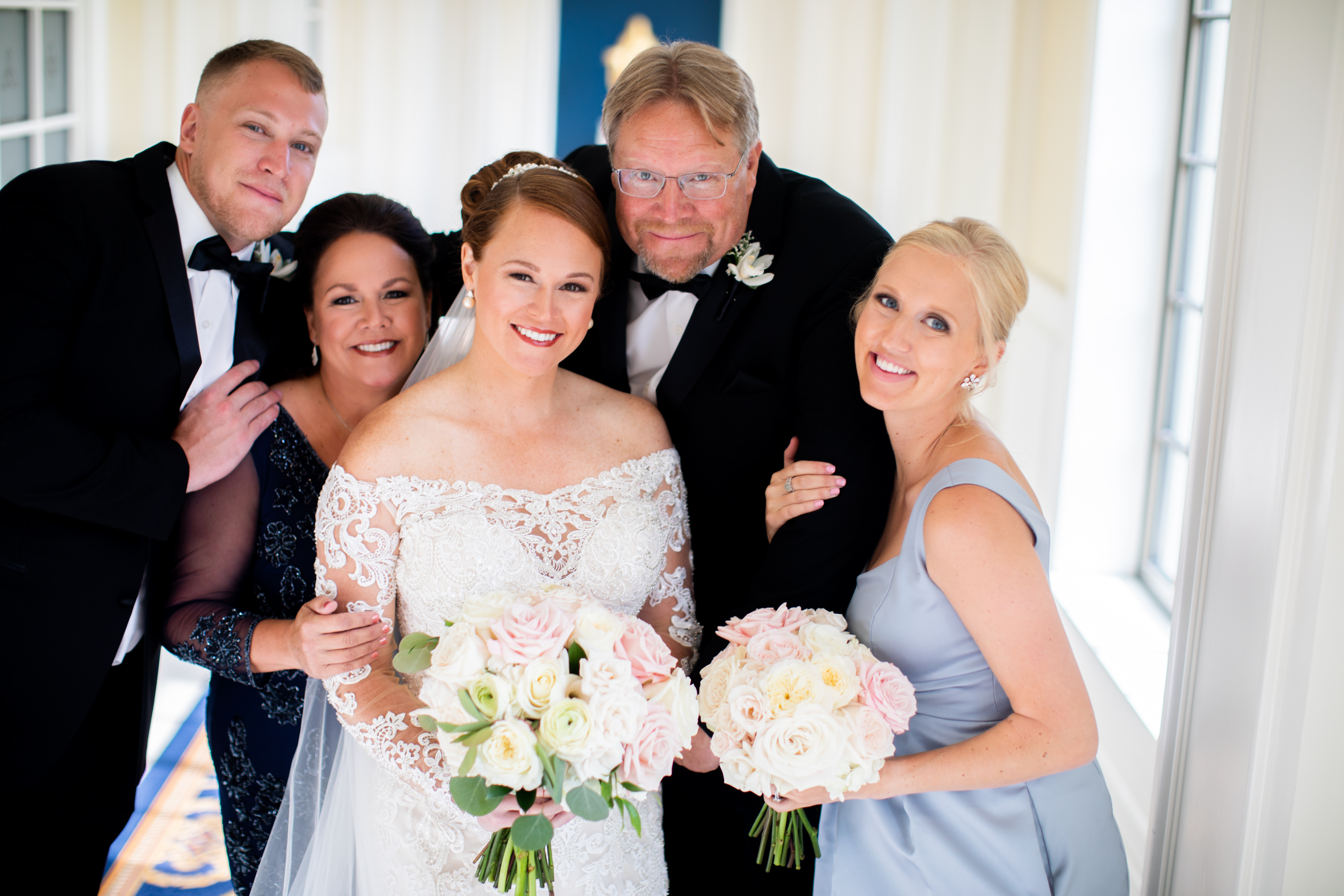 Storey Wedding