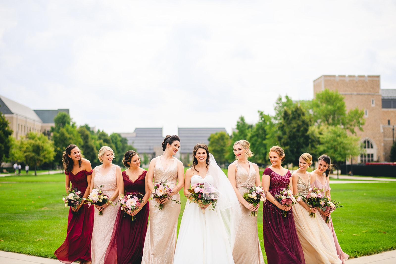 Spelder Wedding