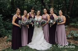 Cramer Wedding