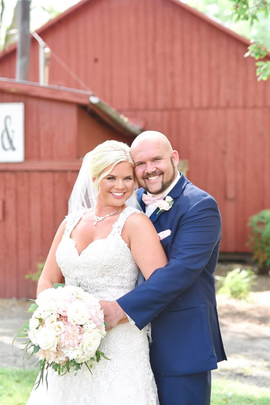 Banke Wedding