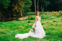 Deshone Wedding
