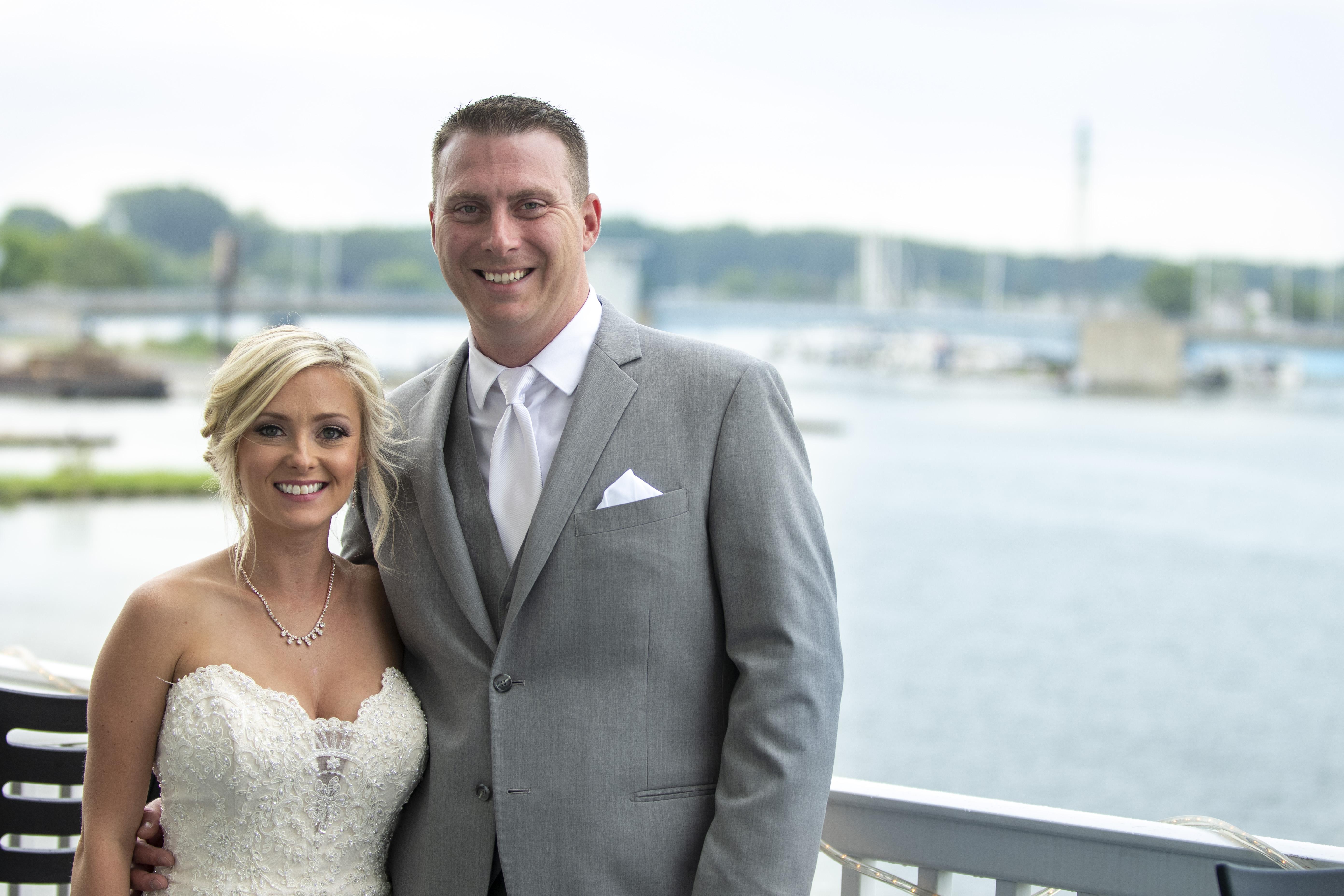 Callaghan Wedding