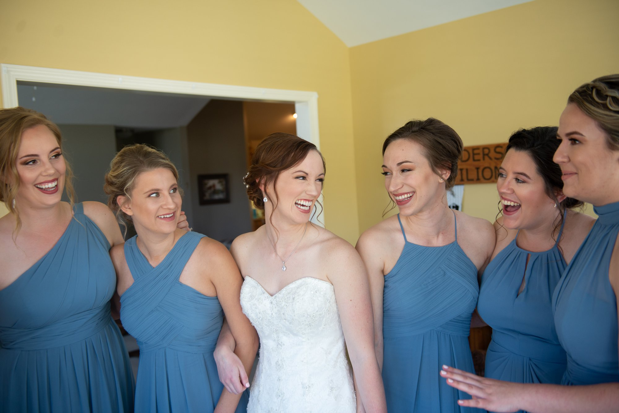 Hosko Wedding