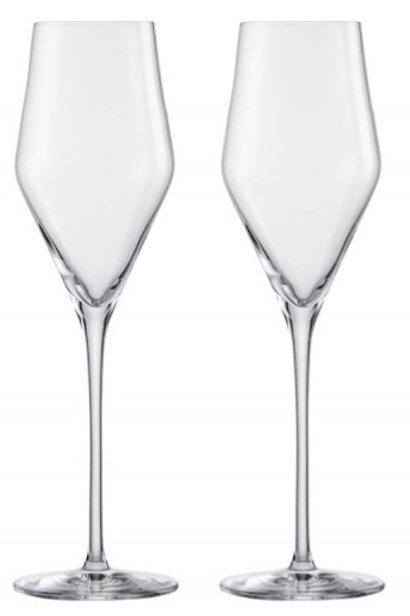 Eisch 6 šampanieša glāzes Sky