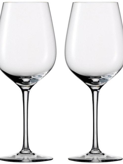 Eisch 6 vīna glāzes Superior