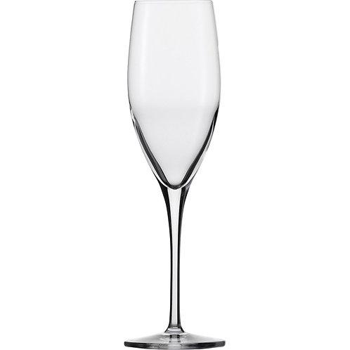 Eisch 6 šampanieša glāzes Superior