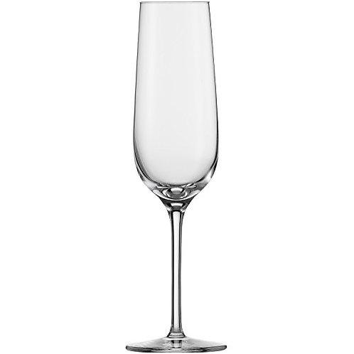 Eisch Vinezza 12 dzirkstošā vīna glāzes