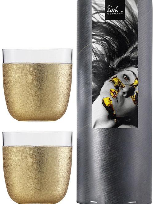 Eisch šampanieša glāzes Gold Rush