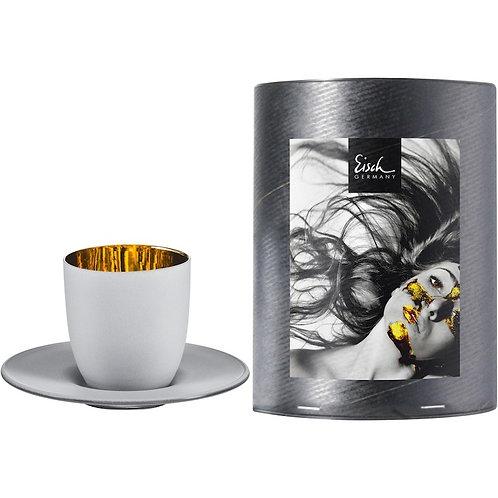 Eisch Espresso krūzītes Cosmo White