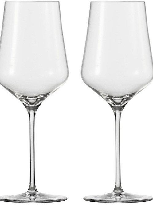 Eisch 6 vīna glāzes Sky
