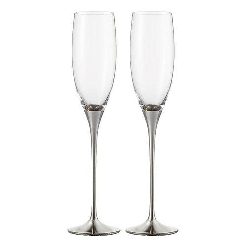 Eisch šampanieša glāzes Exclusive Platinum